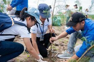 Nỗ lực cải thiện môi trường và khí hậu của Panasonic