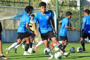 U19 Indonesia ở lại châu Âu tập huấn thêm một tháng