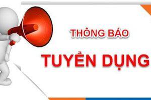 Báo Nông nghiệp Việt Nam tuyển dụng Kế toán viên