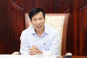 Bộ trưởng Nguyễn Ngọc Thiện: Xây dựng nội dung quyền tác giả, quyền liên quan cần bài bản, chặt chẽ, góp phần khắc phục những vấn đề còn vướng mắc