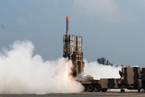 'Tomahawk Ấn Độ' bị hủy ngay sau khi phóng