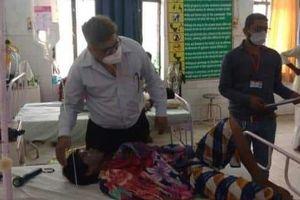 Trèo vào nhà tạt axit 3 chị em gái đang ngủ ở Ấn Độ