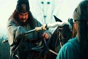 Tam Quốc Diễn Nghĩa: Có chiến công lừng lẫy nhưng Trương Phi lại khiến nhà Thục diệt vong