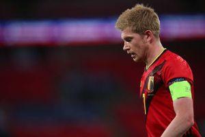 Man City tan nát đội hình: Thêm De Bruyne gia nhập phòng y tế