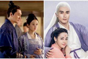 Điểm tên những cặp nam thần - mỹ nữ nhiều lần kết đôi trên màn ảnh Hoa ngữ