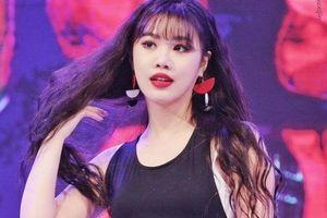 Đây là nữ thần tượng mà tất cả các idol khác ở K-Pop đều muốn kết bạn
