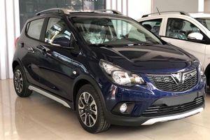 VinFast ưu đãi 'khủng' cho khách hàng mua xe Fadil, quyết đầu với Kia Morning, Hyundai Grand i10