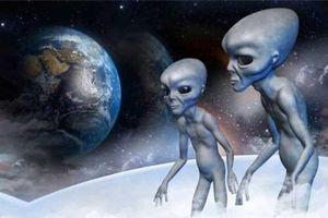 Cho rằng người ngoài hành tinh đã thăm Trái Đất, nhà khoa học khó lý giải
