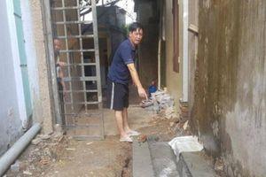 Hà Nội: Dân bức xúc vì đường 'đầu voi đuôi chuột'