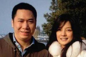 Sau scandal Triệu Vy ngoại tình, chồng đại gia vẫn bình thản, bàn chuyện với tỷ phú Jack Ma