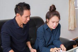Lý Hải - Minh Hà kêu gọi quyên góp 2,5 tỷ đồng cứu trợ đồng bào miền Trung