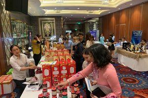Quận 5 Tp. Hồ Chí Minh: Hỗ trợ doanh nghiệp vượt qua khó khăn do đại dịch