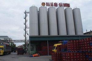 CTCP Bia Hà Nội - Hải Dương vượt 256% kế hoạch lợi nhuận trong 9 tháng