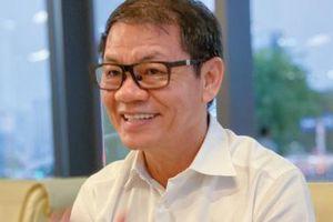 Doanh nhân Trần Bá Dương: Làm gì cũng phải nghĩ đến cạnh tranh tầm quốc gia