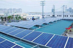 Hà Nội đã lắp đặt 1.199 hệ thống điện mặt trời mái nhà
