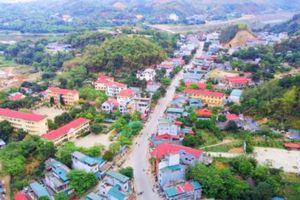 Xây dựng khu đô thị tâm linh Bảo Hà hơn 700 tỷ đồng