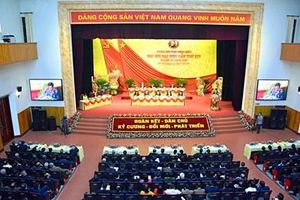 Quyết tâm xây dựng tỉnh Điện Biên phát triển nhanh và bền vững