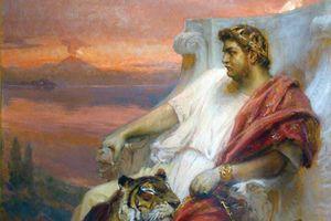 Hoảng hồn hoàng đế thích ấu dâm, ô uế thanh danh vì cưới một bé trai