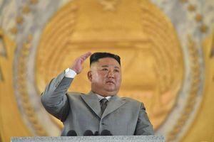 Có gì trong thông điệp bất ngờ lúc nửa đêm của Chủ tịch Kim Jong-un?