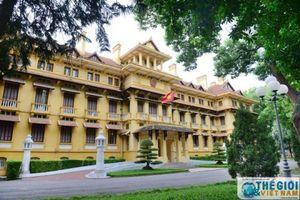 Trắc nghiệm về ngoại giao Việt Nam - Có thể bạn chưa biết (kỳ 1)