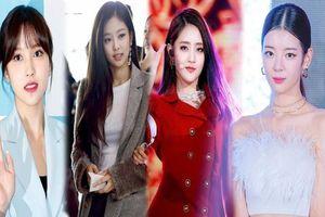 Dân mạng bình chọn 4 nữ idol sở hữu gương mặt 'đắt giá', còn là con nhà giàu