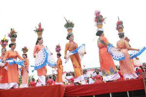 Lễ hội Ka Tê của người Chăm - di sản văn hóa phi vật thể quốc gia