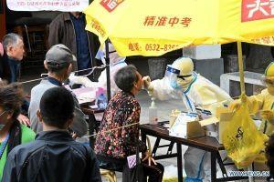 Nguyên nhân nhiều ca nhiễm Covid-19 mới xuất hiện tại Trung Quốc