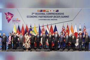 Các nước RCEP kêu gọi Ấn Độ quay trở lại bàn đàm phán