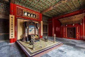 Từ Ninh Cung vốn là nơi ở của hậu phi tiền triều nhà Minh - Thanh nhưng gần như không ai ở từ thời Hoàng đế Khang Hi, rốt cuộc là vì sao?