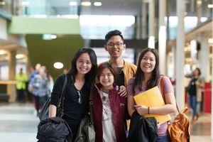 New Zealand cho phép sinh viên quốc tế bậc sau đại học quay lại học