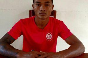 Lâm Đồng: Bắt giam đối tượng lao vào nhà dân chém nhầm bé gái