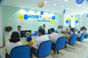Tập đoàn Bảo Việt dự kiến chi trả 600 tỷ đồng cổ tức bằng tiền mặt
