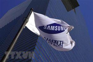 Samsung ra mắt dòng thẻ nhớ SD mới