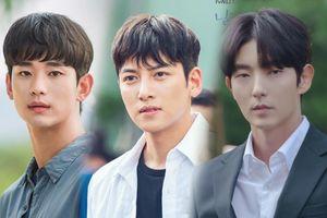 5 diễn viên Hàn có giọng ca 'kinh ngạc': Tan chảy trước Kim Soo Hyun và Ji Chang Wook!