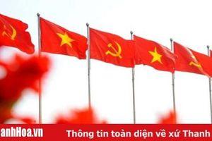 CÁC KỲ ĐẠI HỘI ĐẠI BIỂU ĐẢNG BỘ TỈNH THANH HÓA - Đại hội đại biểu Đảng bộ tỉnh Thanh Hóa lần thứ X