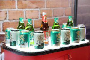 Khối lượng giao đột biến, Heineken đã bán vốn Sabeco cho ai?