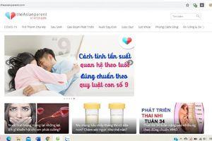 Tickled Media: Có hay không cộng đồng sở hữu thông tin 4 triệu bà mẹ và bé ở Việt Nam?