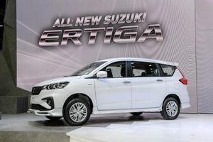 Suzuki Ertiga bị hụt hơi và có âm thanh lạ khi sang số là điều 'bình thường'?