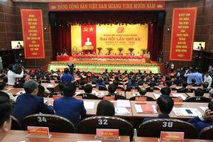 Đại hội Đảng bộ tỉnh Thái Bình: Phấn đấu đến năm 2030 theo kịp nhóm các địa phương dẫn đầu
