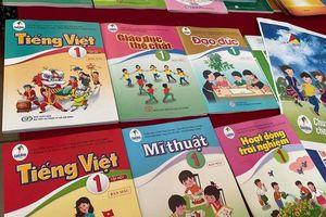 Chuyên gia đề xuất lập Hội đồng thẩm định mới để 'phán quyết' sách Tiếng Việt 1