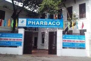 Con cưng Phabarco tuột khỏi tay Dược Việt Nam