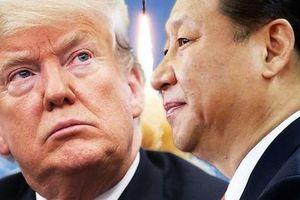 Nỗ lực trong tuyệt vọng: Trung Quốc nếm trái đắng trước 'nước cờ xuất sắc' của Mỹ ở Trung Đông
