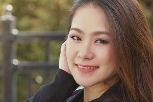 Cuộc sống hiện tại của Lương Bích Hữu sau chuyện tình ồn ào với nam ca sĩ Khánh Đơn