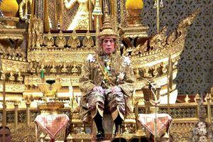 Khối tài sản 40 tỷ USD gây tranh cãi của Hoàng gia Thái