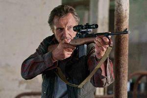 'Phi vụ hoàn lương' - Liam Neeson đuối sức trong dòng phim hành động