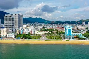 'Bình Định cần xác định vai trò ở vùng kinh tế trọng điểm miền Trung'