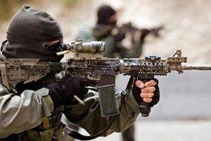 Biệt kích Israel phá hủy 2 tiền đồn quân sự Syria