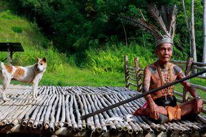 Những tập tục kỳ lạ của người 'Việt cổ' ở Indonesia