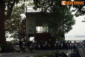 Tàn tích nhà ga sân bay kỳ lạ của vua Bảo Đại giữa Hà Nội