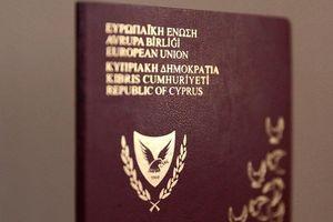Phát ngôn viên Quốc hội Cyprus từ chức sau bê bối 'hộ chiếu vàng'